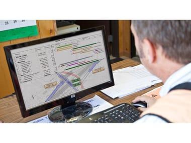 Building procurement management DYNAROAD