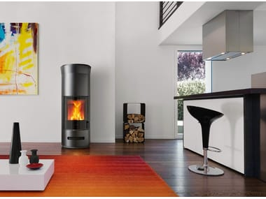 Wood-burning stove E 929 T | Wood-burning stove
