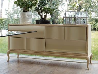 Madia in legno con cassetti EMPIRE | Madia