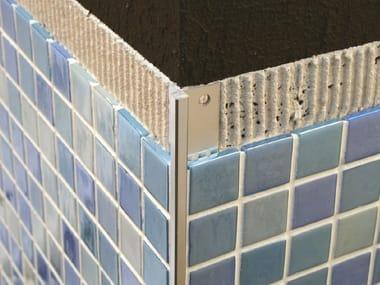 Aluminium Edge protector EAM