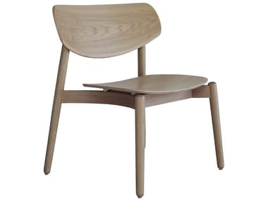 Wooden easy chair FIZZ   Easy chair