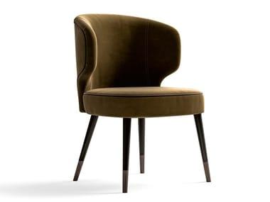 Fabric easy chair STARLIGHT | Easy chair