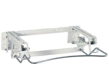 Plate Bracket for washbasins EASY 15102 | Bracket for washbasins
