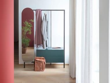 Muebles de entrada