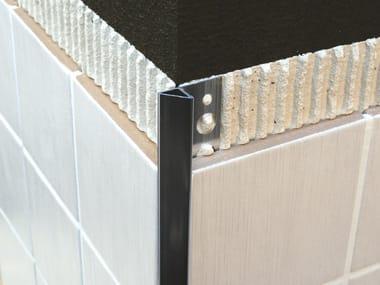 Aluminium Edge protector EAT | Edge protector