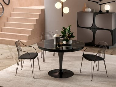 Extending round Marglas table ECLIPSE | Marglas table