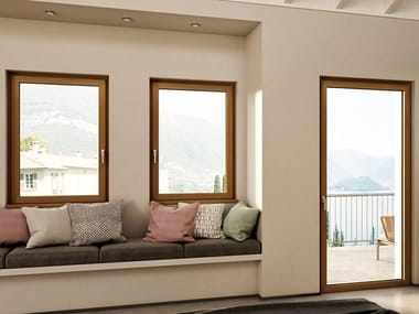 PVC Window covering ecoNATURA