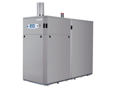 Floor-standing condensation boiler JODO ECOBAS