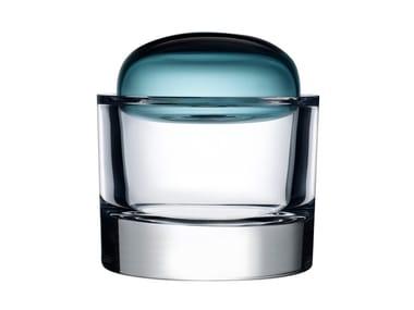 Contenitore in cristallo ECRIN LARGE