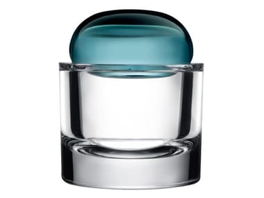 Contenitore in cristallo ECRIN SMALL