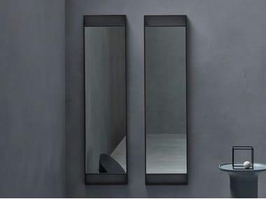 Wall-mounted bathroom mirror EDEN 59