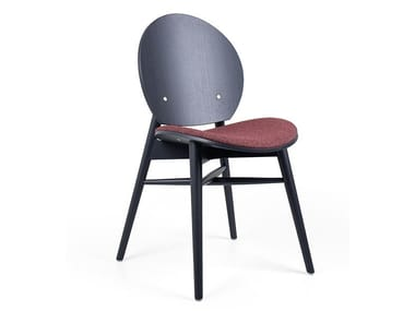 Upholstered chair EDER TP