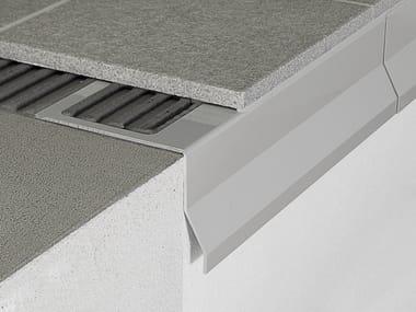 Profilo per balconi e terrazze profilo per balconi con