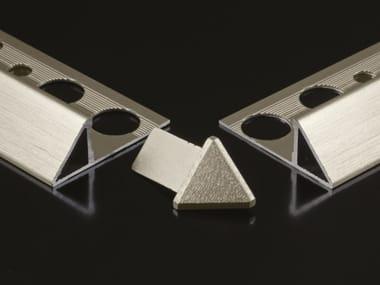 Aluminium Edge protector EET