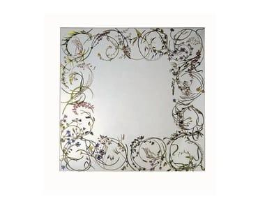 Square mirror EGESO