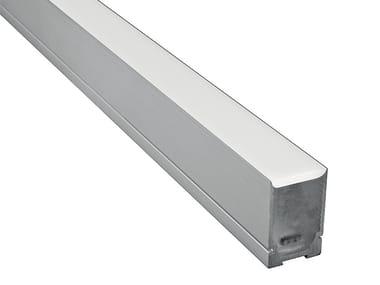 Profilo lineare per esterno in metallo EK2 | Profilo lineare per esterno