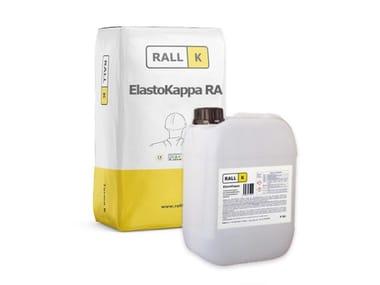 Cement-based waterproofing coating ELASTOKAPPA RA