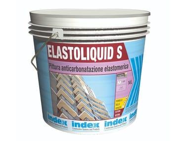 Pittura anticarbonatazione elastomerica ELASTOLIQUID S