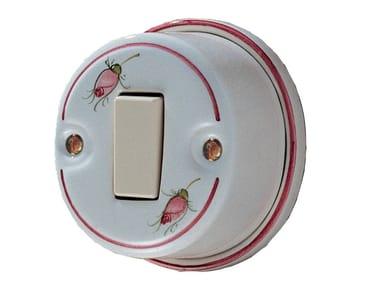 Ceramic electrical socket ACCESSORI | Electrical socket