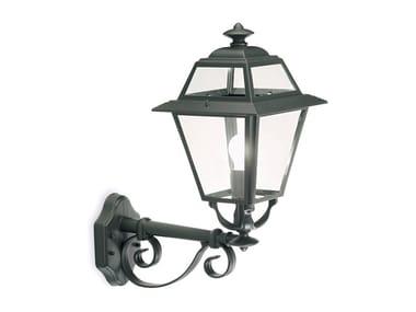 Die cast aluminium Outdoor wall Lamp ELEGANCE 855 | Outdoor wall Lamp