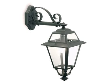 Die cast aluminium Outdoor wall Lamp ELEGANCE 856 | Outdoor wall Lamp