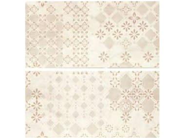Rivestimento in ceramica effetto marmo ELEGANCE | Decoro Trina Raffaello