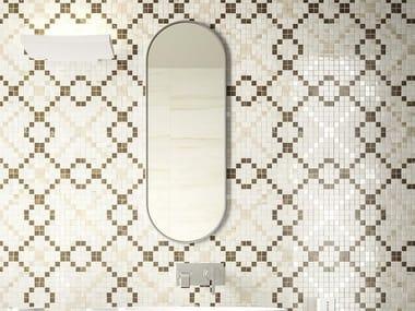 Mosaico in ceramica ELEGANCE | Mosaico Lasa