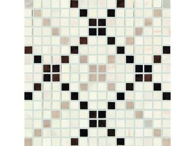 Mosaico in ceramica ELEGANCE | Mosaico Raffaello