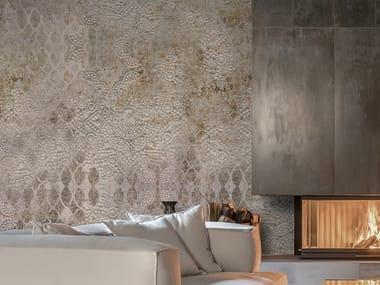 Motif washable vinyl wallpaper ELEGANCE TEXTURE