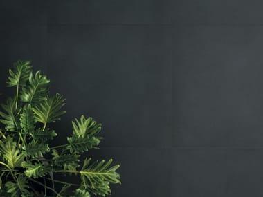 Pavimento/rivestimento in gres porcellanato ELEMENTS DESIGN BLACK