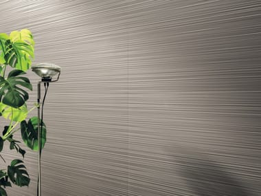 Porcelain stoneware 3D Wall Cladding ELEMENTS DESIGN TAUPE | 3D Wall Cladding