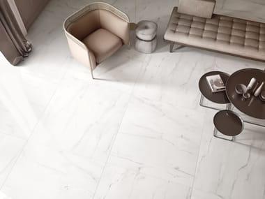 Pavimento/rivestimento effetto marmo ELEMENTS LUX LINCOLN