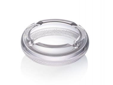 Crystal ashtray ELIZABETH | Crystal ashtray