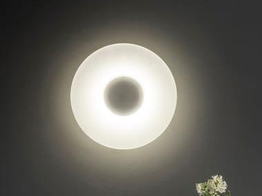 Lampada da parete / lampada da soffitto in Plexiglas® ELLEPÌ | Applique