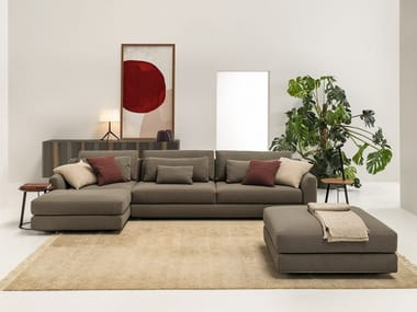 Sectional sofa ELLINGTON | Sectional sofa
