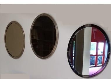 Round wall-mounted mirror ELODEA
