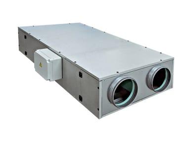 Heat recovery unit ENERGY PLUS