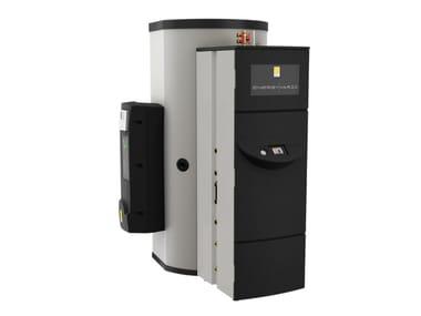 Gas condensation boiler ENERGY VARIO