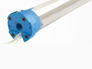 Electric opener for roller shutters ENSOR SH5