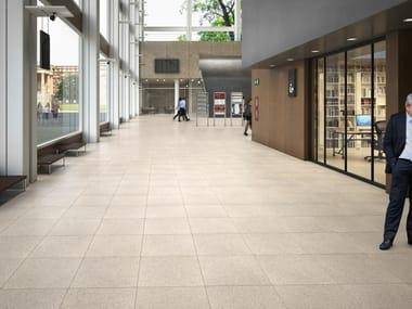 Porcelain stoneware flooring EPICUS