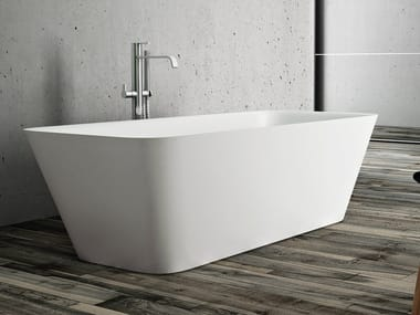 Vasca da bagno centro stanza in Aquatek EQUAL | Vasca da bagno centro stanza