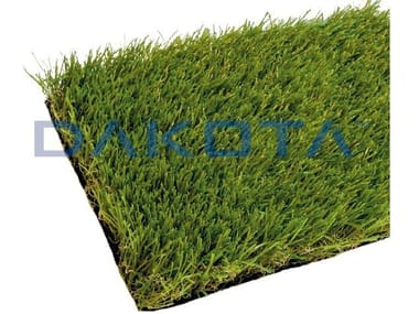 Synthetic grass surfaces
