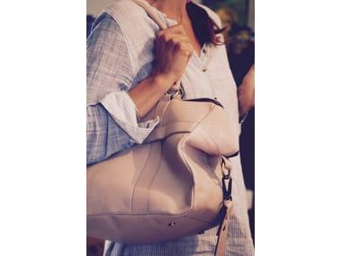 Leather bag ERNEST ROSE