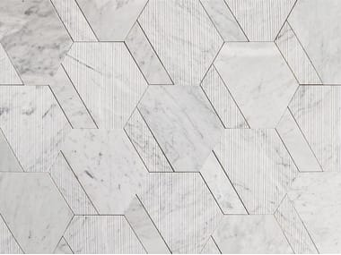 Marble wall/floor tiles ESATRAP