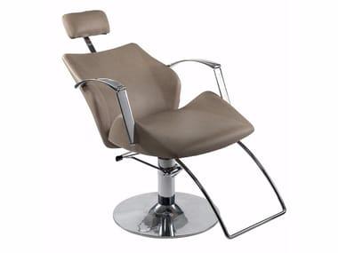 Hairdresser chair ESMERALDA