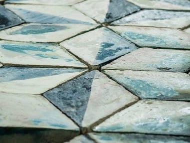 Quarry wall/floor tiles ESTRO