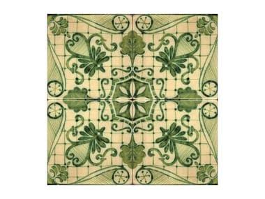 Wall/floor tiles ETOILE GREEN