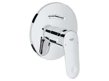 Wall-mounted single handle bathtub/shower mixer EUROPLUS C | Bathtub mixer