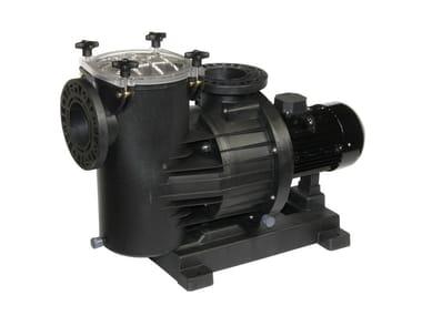 Swimming pool centrifugal pump EUROPRO HIGH FLOW