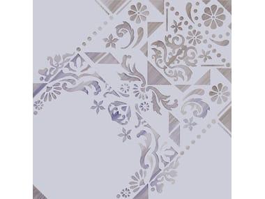 Revêtement mural en céramique bicuisson pour intérieur EVE 1